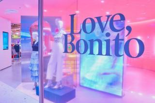 Love Bonito, Funan Mall