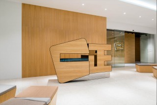 Yizheng Brand Experience Center